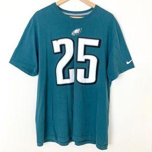 "Philadelphia Eagles LeSean ""Shady"" McCoy T-Shirt"